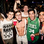 4 Reasons Why She Hates Your Boys Night Out