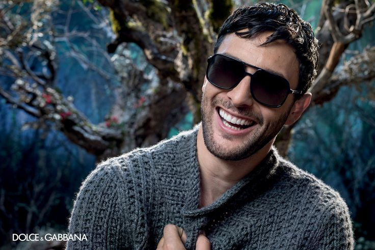 Dolce-Gabbana-Sunglasses-Men