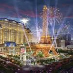 The Parisian Macao – Grand Opening Package