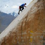 Top 5 Destinations For Rock Climbing In India