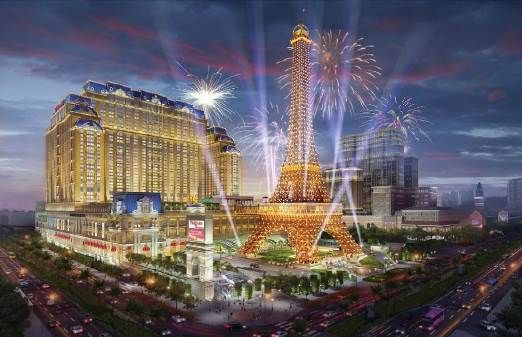 The Parisian Macao – Grand Opening Package, Parsian Macao, Travel Packages, Travel Tips, Travel Advice, Hotel Packages, Travel Articles 2016