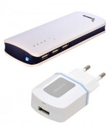 Top Five Affordable PowerBanks