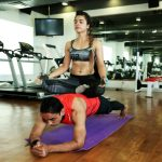 Buddy workout that you must try this Friendship's day