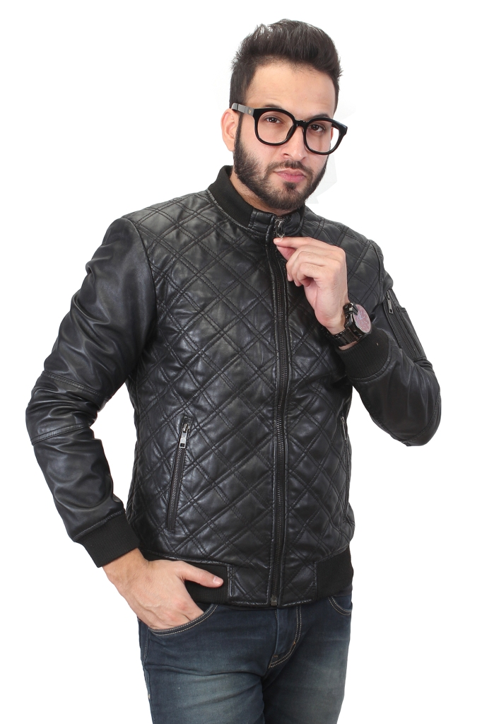 Bareskin. Leather Jackets, Biker Jackets, Bomber Jackets, Mens Fashion, Mens Style Guide, Mens Grooming, Mens Fashion Blogs, Style Blogs India, Style Blogger India, Mens Fashion Magazine India