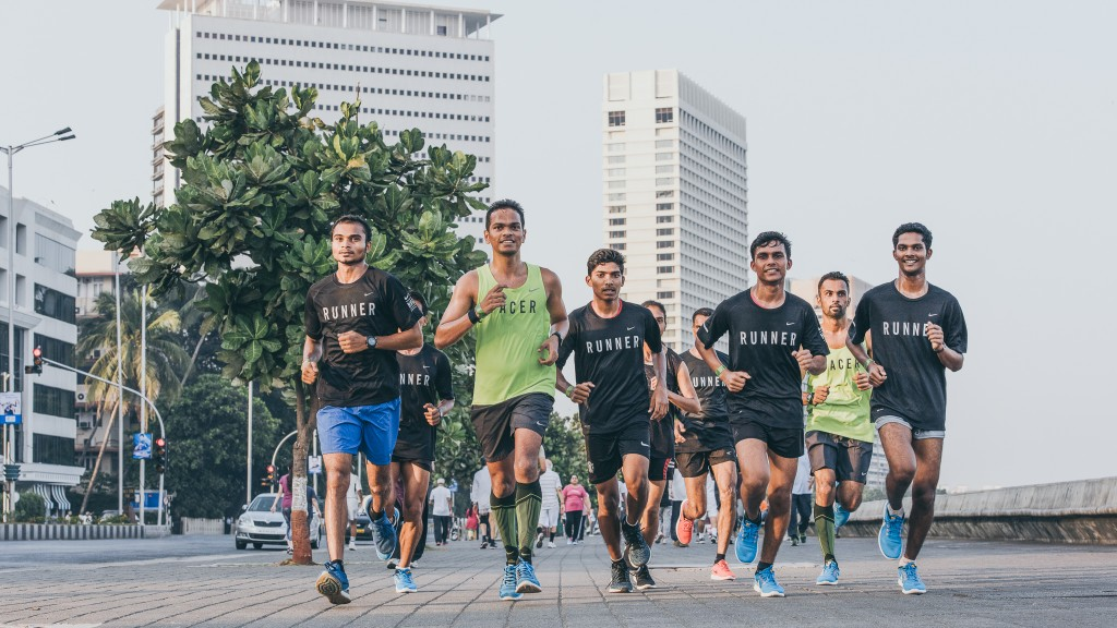 Nike Run Club, Nike, Daniel Vaz, Fitness Community, Fitness Motivation, Fitness Advice, Running Tips, Marathon, Fitness Lovers, Fit People, Fitness Bloggers, Fitness Blogs India