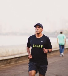 Daniel Vaz – Nike+ Run Club