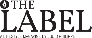 The Label - final logo