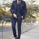 How To Choose A Wedding Suit