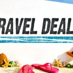 Plan Your Holiday with Special discounts on Travel Websites