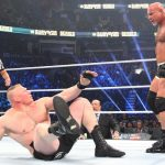 Goldberg Beats Lesnar At Survivor Series! Here Is How He Did It!