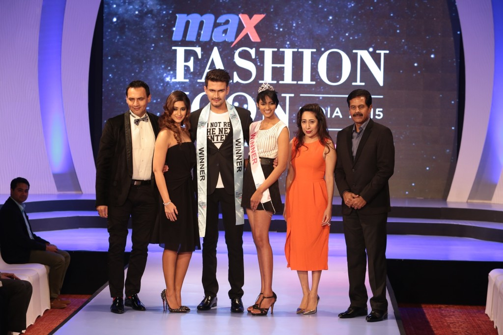 Max Fashion Icon 2015, Max Fashion, Alice Rosario, Zamran Ahmad, Blogs India, Mens Fashion Blogs India