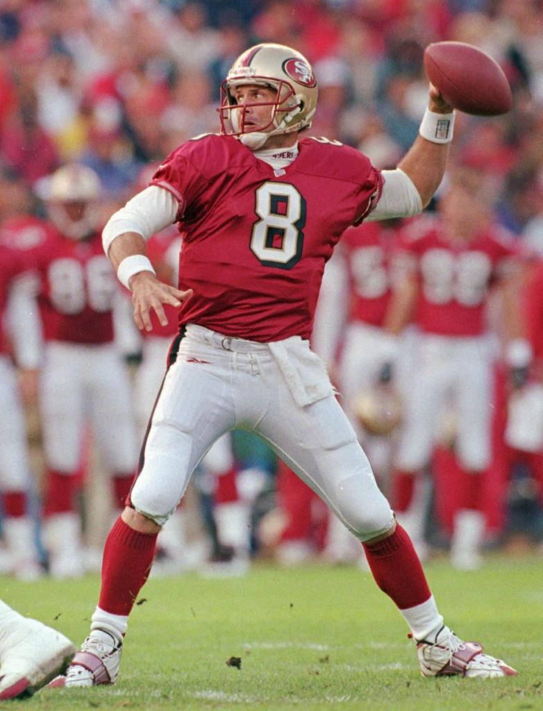 NFL Standings, NFL Games, NFL Shop, NFL stats, Quarterback Rankings, Quarterbacks Drafted in 2016, Quarterback For 49ers, Quarterback Stats