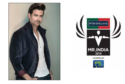 Hrithik Roshan, Peter England Mr India 2016, Peter England Clothes, Menswear, Mens Style, Mens Fashion Blogs India, Mens Style Blogs India, India Fashion Blogs, Mens Grooming Tips, Fashion Trends India
