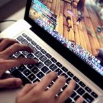 Health Benefits of Online Gaming