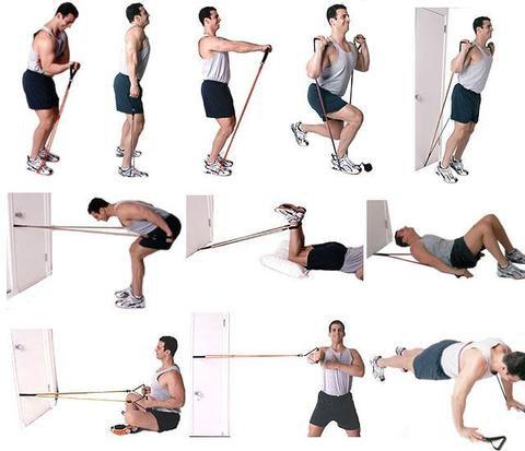 top five benefits of exercise bands  stylerug