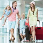 Things To Keep In Mind, When Planning A Family Vacation