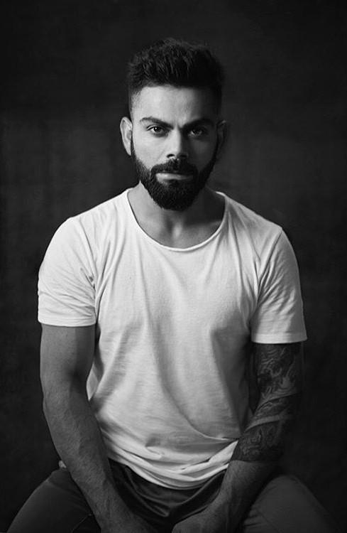 Top 10 Virat Kohli Fashion Photos Stylerug