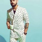 Top 10 Virat Kohli Fashion Photos