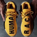 Adidas And Pharrell Williams Launch HU NMD