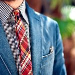 How To Choose The Right Tie – In Three Easy Steps