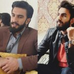 Hammad Shoaib- A Ranveer Singh Look A Like From Pakistan