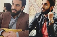 Ranveer Singh, Ranveer Singh Look A Like Hammad Shoaib, StyleRug, Entertainment News, Bollywood News, Ranveer Singh Images, Hot Ranveer Singh