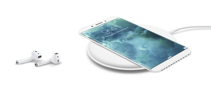 Apple News: iPhone8 To Have Wireless Charging Facility, iPhone, iPhone7, iPhone 7 Price India, iPhone8, Apple News, Tech Blogs, Tech Bloggers, Tech Blogger Delhi, Delhi Blogger, Delhi Blogs, Fashion Blogs India, StyleRug, iPhone Wireless Charging