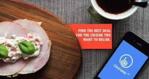 Varun Gupta, Clicktable, Restaurant Reservation Apps, Online Food, Hotel Reservations, Tech Update, StyleRug