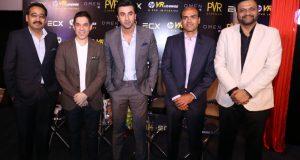 PVR Cinemas, Ranbir Kapoor, PVR Virtual Reality Lounge, StyleRug, Tech News, Virtual Reality, Virtual Entertainment, Tech Blogs India, Tech Updates