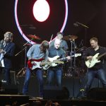 My Dire Straits Experience at the 100 Pipers 'Play For A Cause' Concert
