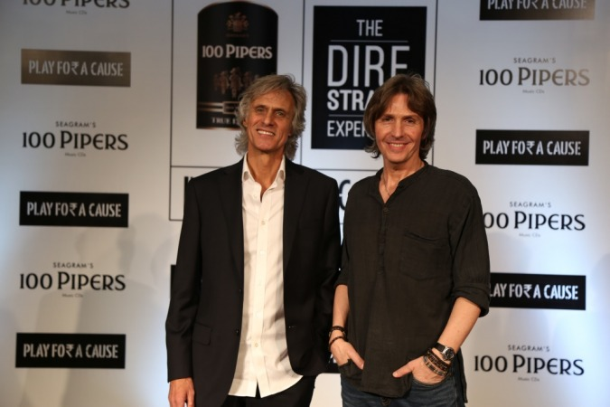 Seagrams-100-Pipers-Music-CD-Play-for-a-cause-press-conference-with-Chris-White-Terence-Reis-from-The-Dire-Straits-Experience-2