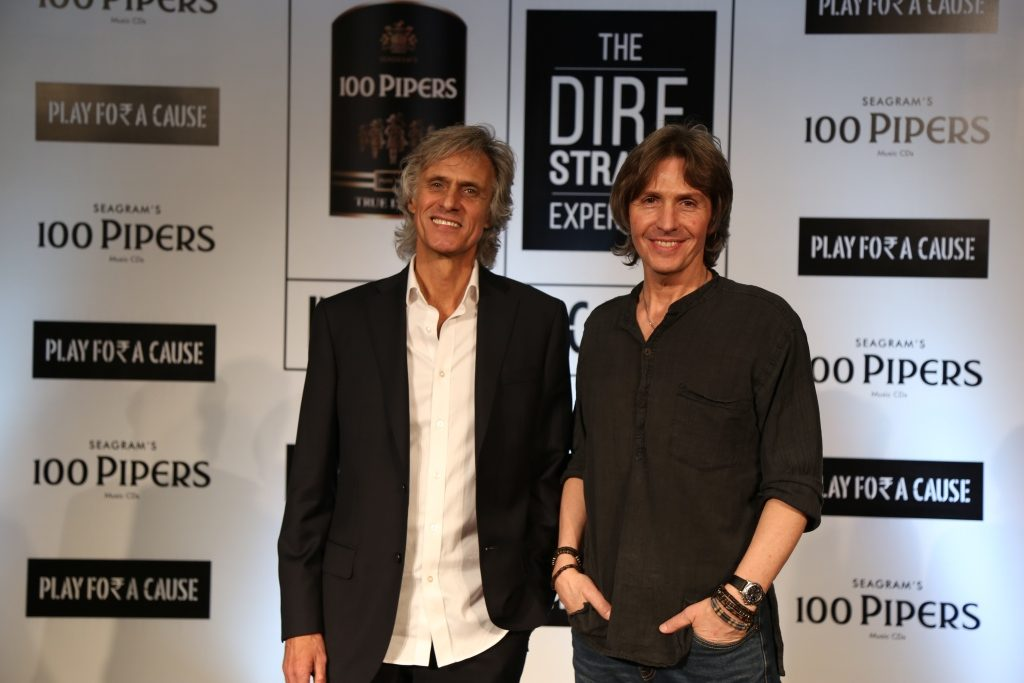 Dire Straits, Play For A Cause, 100 Pipers, Music Concerts, Rock Concerts, Rock Fans, Delhi Events, Best Rock Music, Chris White, Chris Whitten, Terence Reis, StyleRug, Fashion Blogs India, Fashion Magazines India, Top Fashion Blogs India