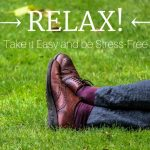 Four Easy Ways To Relax Your Body