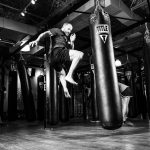 7 Health Benefits of Martial Arts for Men