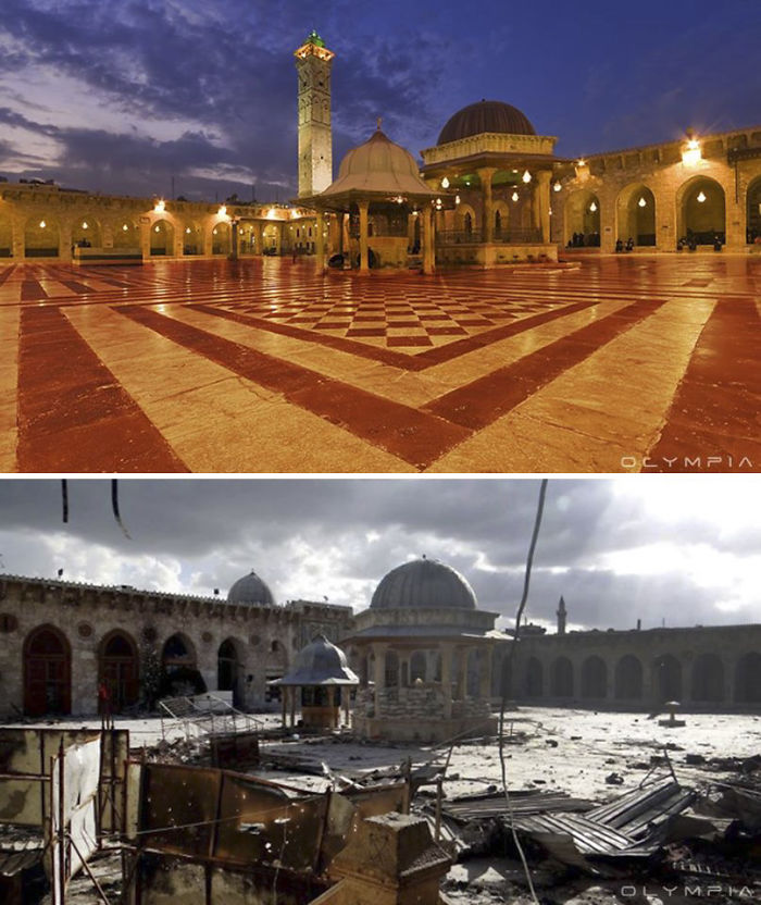 Syria, Aleppo, Aleppo before and after, Travel articles, Travel blogs, Travel Blogger, Travel Blogs India, Best Travel Blogs India, StyleRug, Syria Civil War, Syria News