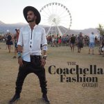 Coachella Fashion, The Men's Way