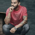 Top 10 Virat Kohli Fashion Photos