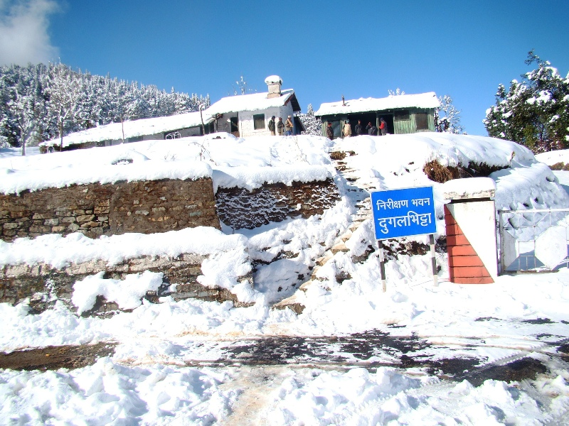 5 undiscovered hill stations of india