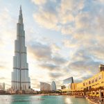 5 Places To Visit, When In UAE