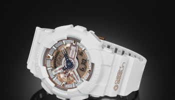 Casio G-SHOCK GA-110DB-7A watch