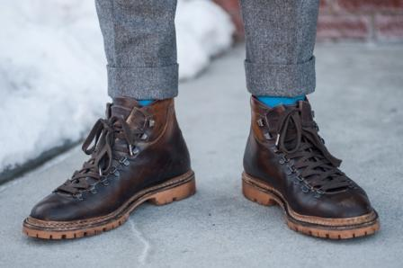 Shoe care, Shoe care tips, Boots, Mens fashion, Mens boots, Boot straps, Stylerug, Mens fashion blog, Mens Fashion