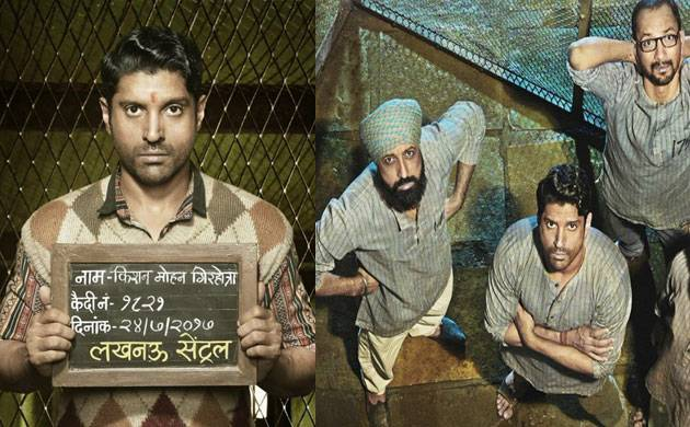 Farhan Akhtar, Lucknow Central, StyleRug, Virat Kohli, Shah Rukh Khan, Bollywood Movie Trailers, VIral Videos, Trending Videos, Bollywood Movies 2017