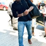 Idris Elba Style Inspiration - Photo Blog