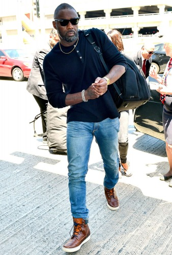 Idris Elba Style Inspiration Photo Blog Stylerug