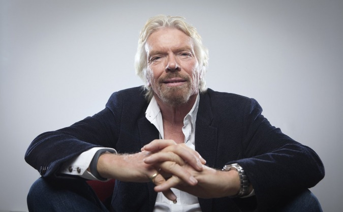 Richard Branson, Virgin Records, Motivational Quotes, Inspirational Quotes, Stylerug, Mens Style, Mens Grooming, Fashion Blogs India,