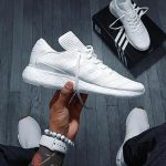 Buying the Perfect Men's Sneakers