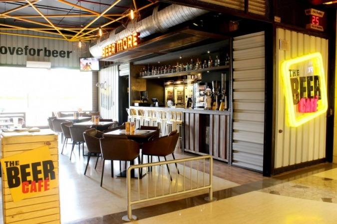 The Beer Cafe, Beer, Breweries In Delhi, Best Breweries, Beer Cafes Delhi, Party Places Delhi, Best Beer in Delhi, Stylerug, Food Blogs India, Food Bloggers India, Food Bloggers, Travel Blogs India, Travekl Bloggers, Stylerug, Sandeep Verma, Best Fashion Blogs India