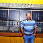 Rahul Singh - CEO & Founder, The Beer Cafe