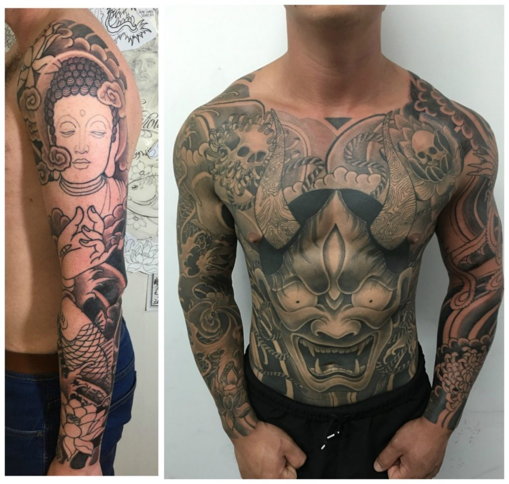 Tattooes, Tattoo Models, Stylerug, Virat Kohli, Shah Rukh Khan, Fashion Bloggers India, Delhi Fashion Bloggers, Roman Reigns, WWE, Buddhist Tattoo, Spiritual Tattoo, Tribel Tatto