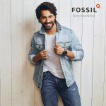Varun Dhawan And Shruti Haasan, Fossil's New Brand Ambassadors